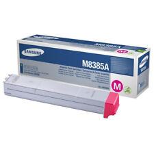ORIGINAL SAMSUNG Cartouche d'encre CLX-M8385A Magenta CLX 8385n ND MultiXpress
