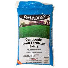 Centipede Lawn Fertilizer 15-0-15 Centipede Bluegrass Bahia Bermuda Zoyia St Aug