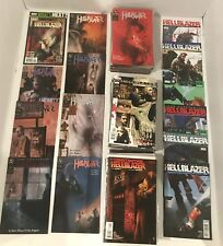 LOT OF 175 HELLBLAZER #1-300 SET  / JOHN CONSTANTINE DC VERTIGO (1988-2013)