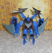 Transformers AOE Age of Extinction SPIN ATTACK STRAFE Complete