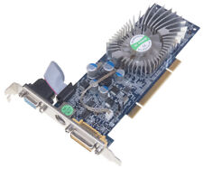 NVIDIA GEFORCE 8400GS PCI 512MB DDR2 GRAPHICS CARD
