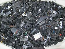 1 kg schwarz Lego Steine Ware