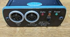 CTP SYSTEMS MIDI LINE TRANSMITTER  MT100