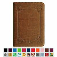 """Fintie For All-New Kindle Paperwhite 6"""" Leather Case Cover 2012 - 2015 300 PPI"""