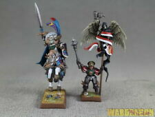 25mm warhammer WDS painted The Empire Empire General t49