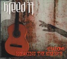 Breed 77(CD Single)Shadows-VG