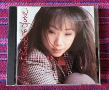 Sandy Lam ( 林憶蓮) ~ Come Back To Love ( Malaysia Press ) Cd