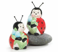 Lil Ladybug Salt & Pepper Shakers
