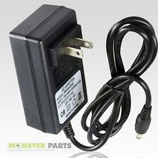 Power Cord Logitech UE Smart Radio 930-000136 Internet Wifi Audio System Boombox
