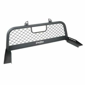 DeeZee 95050RTB Cargo Management Cab Rack For Chevy/GMC/Ford/Dodge NEW