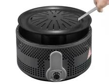 Shine BBQ Smokeless Grill, Great for Camping, Grilling, Caravan, Easy Carry