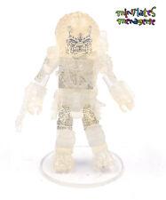 Predator Minimates Series 4 Cloaked Elder Predator