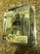 MARINE CORPS RECON MCFARLANE'S MILITARY REDEPLOYED African American