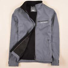 Helly Hansen Damen Jacke Jacket Gr.M (DE 38) Softshell Grau, 67301