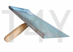 Mortar Holder, Pointing, Brickwork, Hawk, Jointing Shovel Stand, DIY Hand Tools
