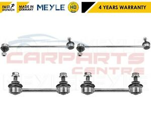 FOR VOLVO S60 S80 V70 XC70 XC90 FRONT REAR STABILISER DROP LINKS MEYLE HD