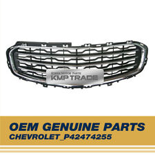 OEM Genuine Parts Radiator Lower Grille P42474255 for Chevrolet 2015-2016 Cruze