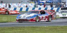 Nissan 300ZX IMSA GTS Classic Race Car Photo CA-1532