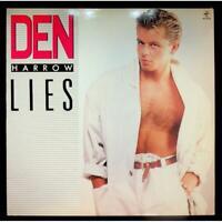 Den Harrow - Lies - Baby Records - BR 56120 - Vinile V056087