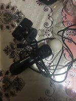 Sony Playstation Move Motion Controller & Move Eye Camera