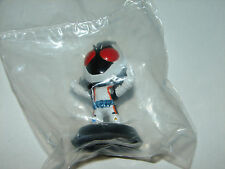 SD Kamen Rider Fourze Base States - Mini Big Head Figure Vol. 1 Set! Ultraman