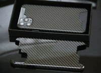 0.7mm Ultra Thin Real Aramid Carbon Fiber Case Cover F iPhone 11 Pro Max XR XS 8