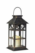Decorative Solar Light Lantern Lamp Outdoors Garden Yard Patio Hanging Led Decor