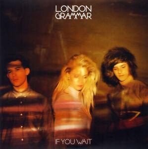London Grammar –  If You Wait  Vinyl LP   New Sealed