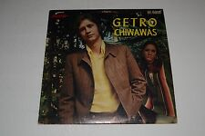 Christian & Getro Chiwawas~Beatles Covers~Revolution RE-6000~Canadian IMPORT