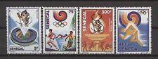 Olympiade 1988, Olympic Games - Senegal - ** MNH