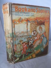 Bookano  Stories - Pop Ups - S Louis Giraud HB No. 4