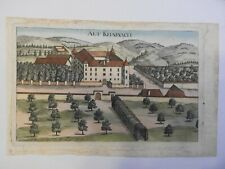 Alt Kainach  - Voitsberg - Vischerstich -Antik