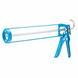 OX Tools - Pro Silicone Sealant Ratchet ÅÐ 400ML Gun - OX-P041840