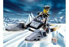 LEGO - Alpha Team - 4742, 4743, 4745, 4770, 4774, 4793, 4794, 6773, 6774, 6776