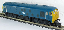 Train électrique éch N -  MINITRIX - Loco type BB - 27014. Réf 2969 # T 165