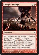*MRM* FR 4x Charge à voltage (Volt Charge) MTG New Phyrexia