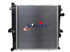 2173 Radiator For 1997-2011 Ford Explorer Ranger Mazda Mercury V6 3.0 4.0