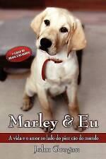 Good, Marley & Eu, Grogan, Book