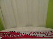 """VfB Stuttgart Original Fan Schal """"VfB STUTTGART  VfB STUTTGART"""" TOP"""
