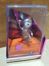 Wenlock Collector Series, Official Pose
