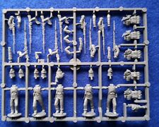 Perry Miniatures Napoleonic French Battalion sprue 1807-14 NEW TO RANGE