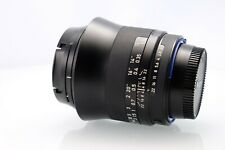 Zeiss 35mm f2 Milvus ZF-2 Nikon Mount in Mint Condition With Complete Packaging