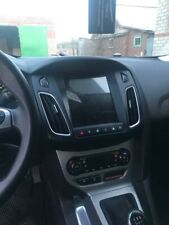 NAVEGADOR GPS 2 DIN ANDROID 9 FORD FOCUS 2011-2016 2 RAM 16ROM