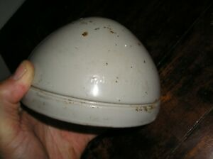 6 Volt TRACT-O-LITE Head Light for FORD Massey Ferguson Cockshutt  Ragwire