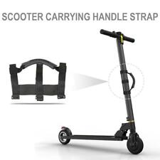 Scooter Hand Carrying Handle Strap for Xiaomi Pro M365 Ninebot ES1 ES2 ES3 ES4
