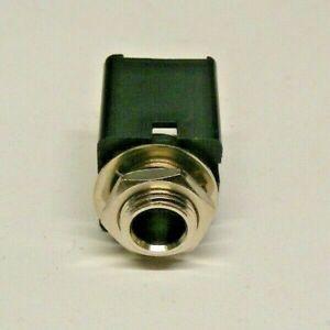 "Switchcraft 111X  1/4 "" / 6.35 mm Jack Socket 2 pole mono not switched"