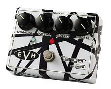 MXR EVH117 Eddie Van Halen Flanger Guitar Effects Pedal! Dunlop