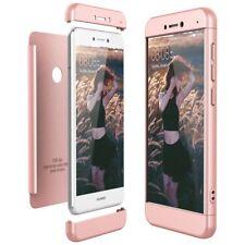 CE-Link Cover Huawei P8 Lite 2017 360 Gradi Full Body Protezione, (P7A)