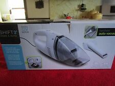 Shift3 12V Handheld Auto Vacuum - Bagless Design - New in Box