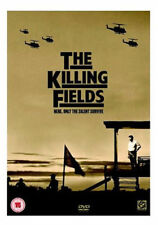 The Killing Fields DVD NEW dvd (OPTD0574)